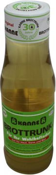 Kanne Brot-Trunk Bio 0,75L