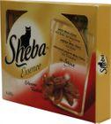 Sheba Essence Geniesser-Vielfalt 4 x 85g