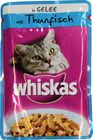 Whiskas Beutel Thunfisch in Gelee 100g