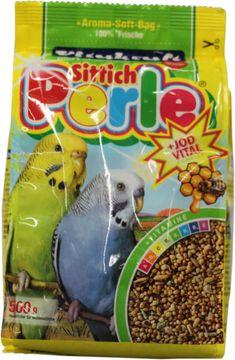 Vitakraft Sittich Perle 500g