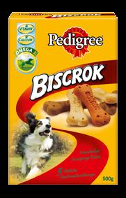 Pedigree Multi Biscrok 500g