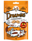 Dreamies Huhn 60g 001