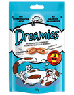 Dreamies Lachs 60g 001