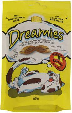 Dreamies Käse 60g – Bild 2