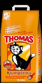 Thomas Klumpstreu 10L – Bild 1