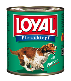 Loyal Pansen 800g – Bild 1