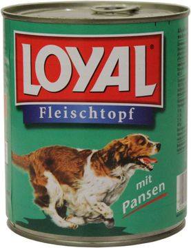 Loyal Pansen 800g – Bild 2