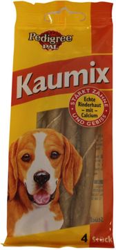 Pedigree Kaumix 4er Pack (35g) – Bild 2
