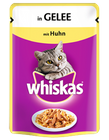 Whiskas Beutel Truthahn in Gelee 100g