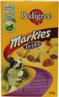 Pedigree Schmackos Markies Trios 20er Pack