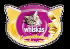 Whiskas Knuspertaschen Huhn Käse 60g