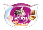 Whiskas Anti Hairball 60g 001
