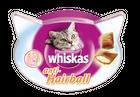 Whiskas Anti Hairball 60g