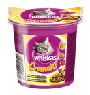 Whiskas Crunch Huhn Truthahn Ente 100g 001