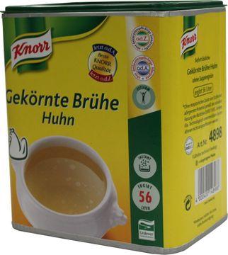 Knorr Gekörnte Brühe Huhn 1kg