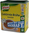 Knorr Gekörnte Brühe 1kg 001