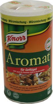 Knorr Aromat für Geflügel 500g – Bild 1