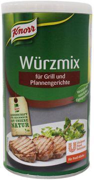 Knorr Aromat für Grill + Pfanne 500g
