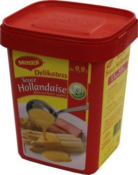 Maggi Sauce Hollandaise 1,1kg