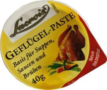 Lacroix Geflügel Paste 40g