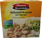 Sonnen Bassermann Hühner-Frikasse mit Spargel 385g