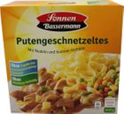 Sonnen Bassermann Puten-Geschnetzeltes 460g 001