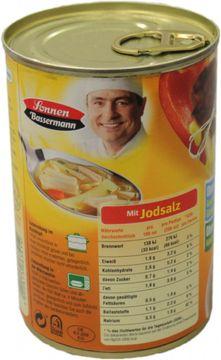 Sonnen Bassermann Bihun-Suppe 400ml – Bild 3