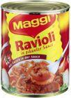 Maggi Ravioli Pikante Sauce 800g