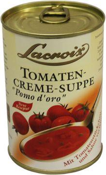 Lacroix Tomatencremesuppe 400ml  – Bild 1