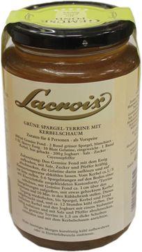 Lacroix Gemüse Fond 400ml – Bild 3