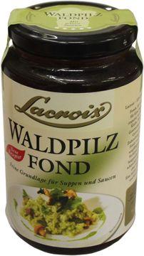 Lacroix Waldpilz Fond 400ml – Bild 1