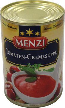 Menzi Tomatencreme Suppe konzentriert 425ml