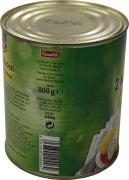 Erasco 2 Kohlrouladen in pikanter Sauce 800g – Bild 4