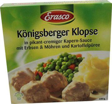 Erasco Königsberger Klopse 480g