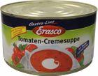 Erasco Tomatencremesuppe 4,3L