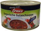 Erasco Ungarische Gulaschsuppe 4,2L
