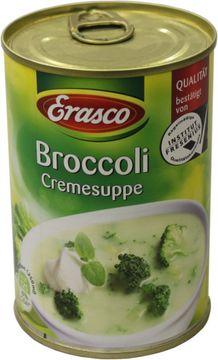 Erasco Broccoli Cremesuppe 390ml
