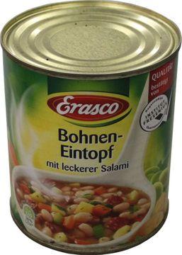 Erasco Bohneneintopf 800g – Bild 1