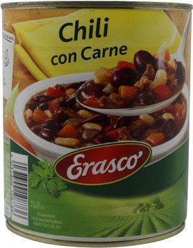 Erasco Chili Con Carne 800g – Bild 1