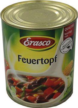 Erasco Feuertopf 800g – Bild 1