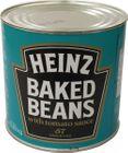 Heinz Baked Beans 2,4kg 001