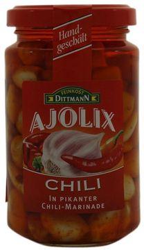 Dittmann Ajolix Chili 130g – Bild 1