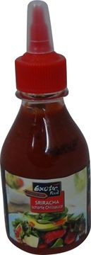 Exotic Food Scharfe Chili-Sauce Spiracha 200ml