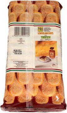 Continental Bakeries Tiramisu Bisquit 200g – Bild 2