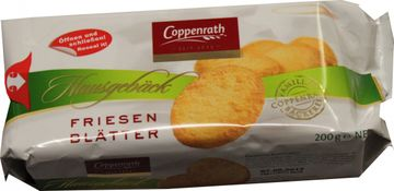 Coppenrath Friesen-Blätter 200g
