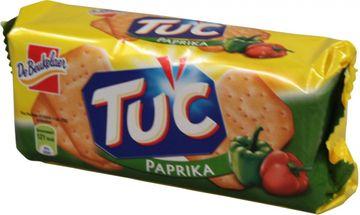 TUC Paprika Cracker 100g – Bild 4