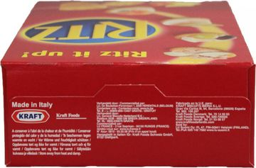 Ritz Cracker 200g – Bild 4