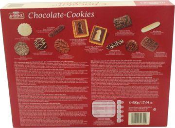 Lambertz Choco Cookies 500g – Bild 2