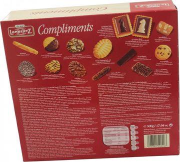 Lambertz Compliments 500g – Bild 2