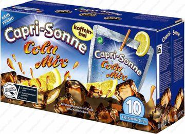 Capri-Sonne Cola Mix 10 x 0,2L